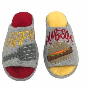 Dearfoams Slippers (M)